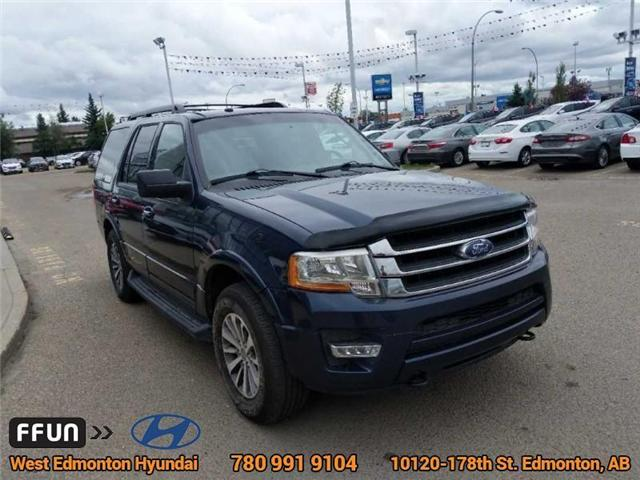 Ford Expedition Xlt Stk P In Edmonton Image