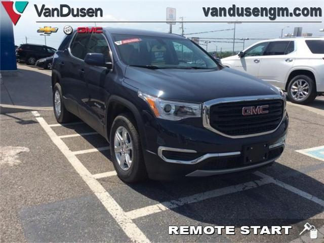 2018 GMC Acadia SLE-1 (Stk: 183296) in Ajax - Image 1 of 24
