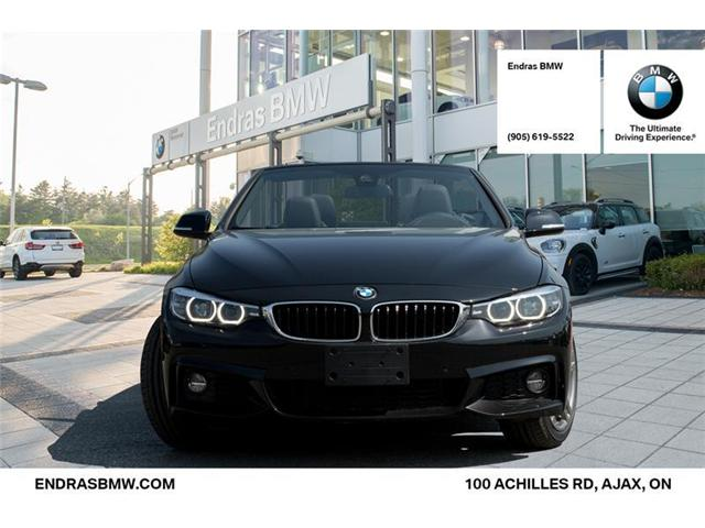 2019 BMW 430i xDrive (Stk: 40922) in Ajax - Image 2 of 22