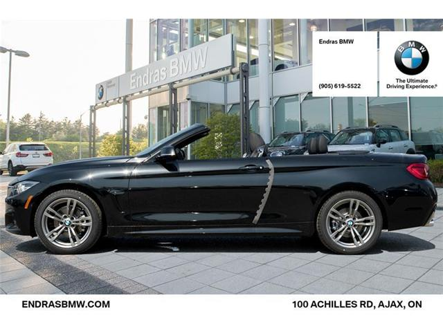 2019 BMW 430i xDrive (Stk: 40922) in Ajax - Image 3 of 22
