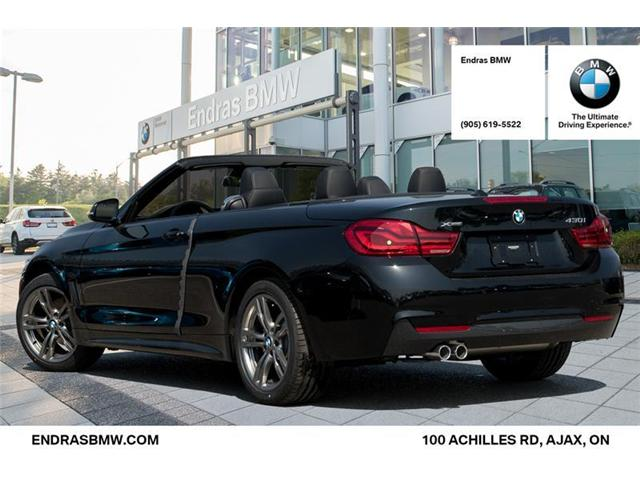 2019 BMW 430i xDrive (Stk: 40922) in Ajax - Image 4 of 22