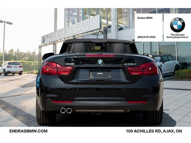 2019 BMW 430i xDrive (Stk: 40922) in Ajax - Image 5 of 22