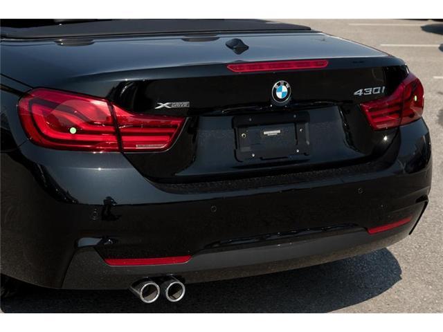 2019 BMW 430i xDrive (Stk: 40922) in Ajax - Image 9 of 22