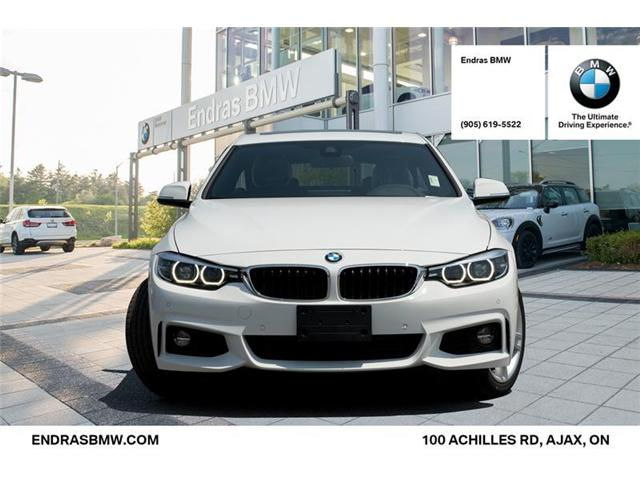 2019 BMW 430i xDrive Gran Coupe  (Stk: 40934) in Ajax - Image 2 of 22