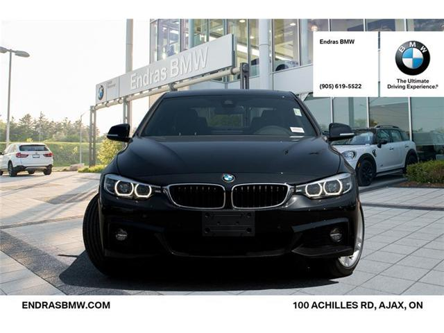 2019 BMW 430 i xDrive (Stk: 40935) in Ajax - Image 2 of 22