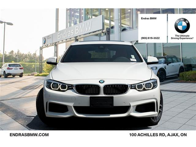 2019 BMW 440i xDrive Gran Coupe  (Stk: 40941) in Ajax - Image 2 of 22