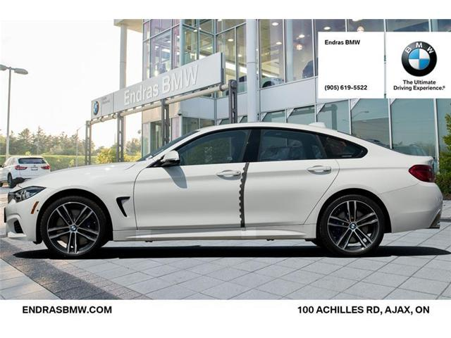 2019 BMW 440i xDrive Gran Coupe  (Stk: 40941) in Ajax - Image 3 of 22