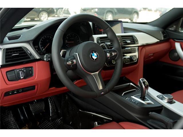2019 BMW 440i xDrive Gran Coupe  (Stk: 40941) in Ajax - Image 11 of 22