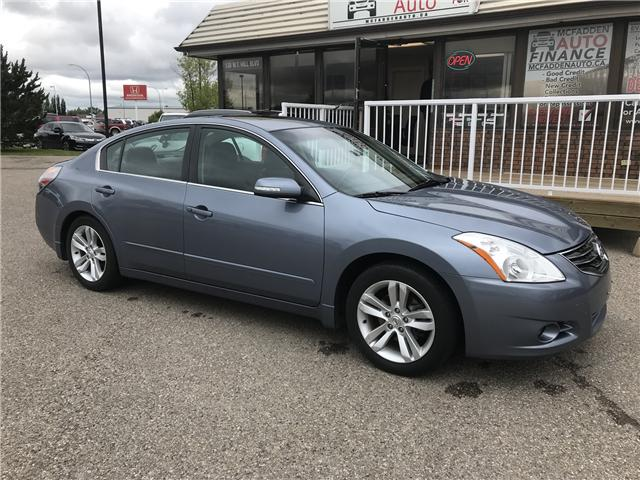 2011 Nissan Altima 3.5 SR (Stk: 1426B) in Lethbridge - Image 1 of 20