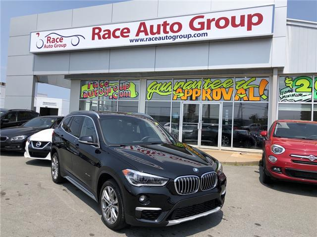 2018 BMW X1 xDrive28i (Stk: 16030) in Dartmouth - Image 1 of 28