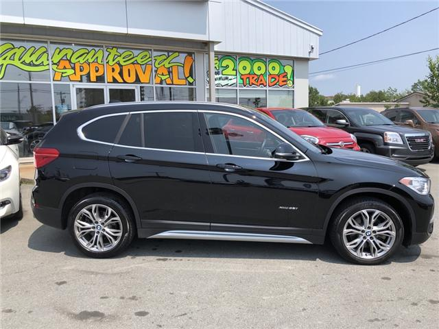 2018 BMW X1 xDrive28i (Stk: 16030) in Dartmouth - Image 2 of 28