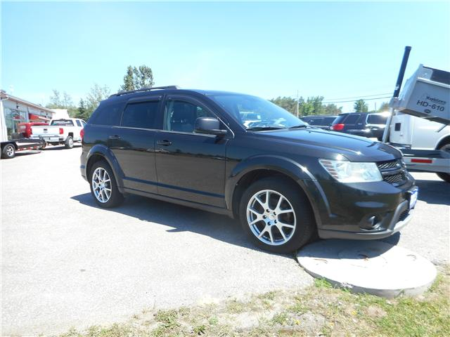 2013 Dodge Journey R/T (Stk: NC 3605) in Cameron - Image 2 of 11
