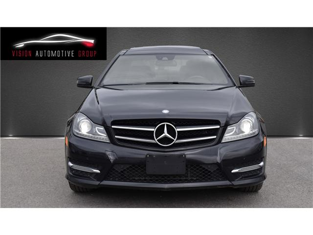 2014 Mercedes-Benz C-Class Base (Stk: 98137) in Toronto - Image 2 of 23