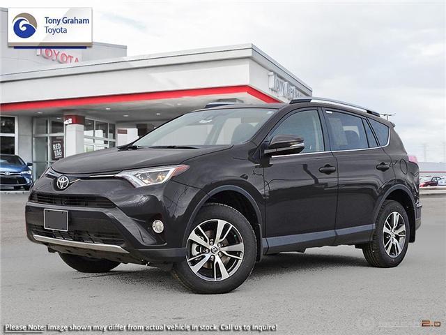 2018 Toyota RAV4 XLE (Stk: 56003) in Ottawa - Image 1 of 23
