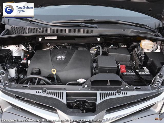 2018 Toyota Sienna Limited 7-Passenger (Stk: 56673) in Ottawa - Image 6 of 22