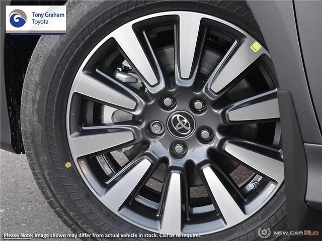 2018 Toyota Sienna Limited 7-Passenger (Stk: 56673) in Ottawa - Image 8 of 22
