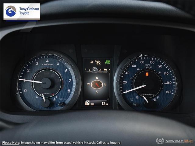 2018 Toyota Sienna Limited 7-Passenger (Stk: 56673) in Ottawa - Image 14 of 22