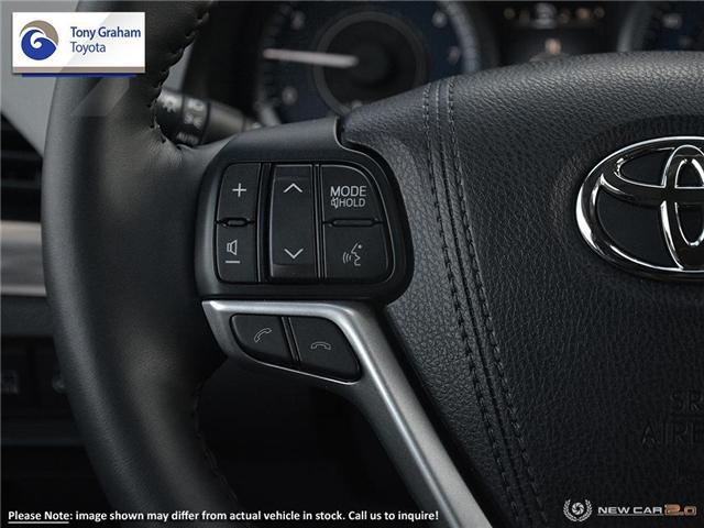2018 Toyota Sienna Limited 7-Passenger (Stk: 56673) in Ottawa - Image 15 of 22