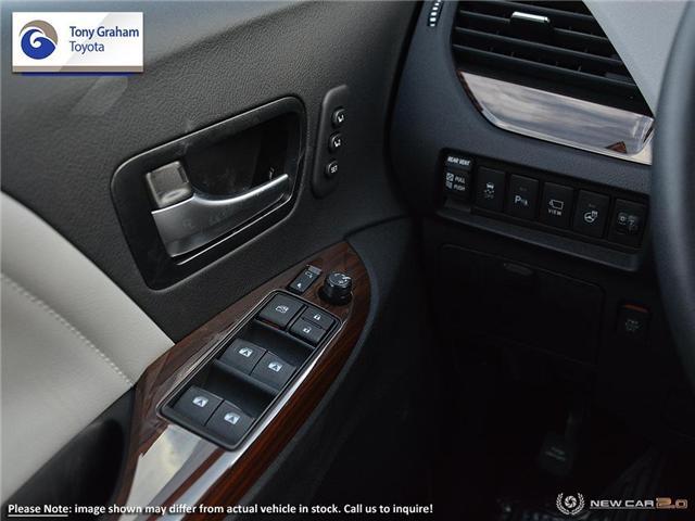 2018 Toyota Sienna Limited 7-Passenger (Stk: 56673) in Ottawa - Image 16 of 22