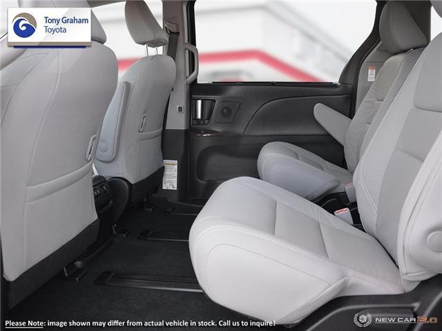 2018 Toyota Sienna Limited 7-Passenger (Stk: 56673) in Ottawa - Image 21 of 22