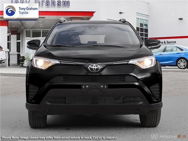 2018 Toyota RAV4 LE (Stk: 56236) in Ottawa - Image 2 of 23