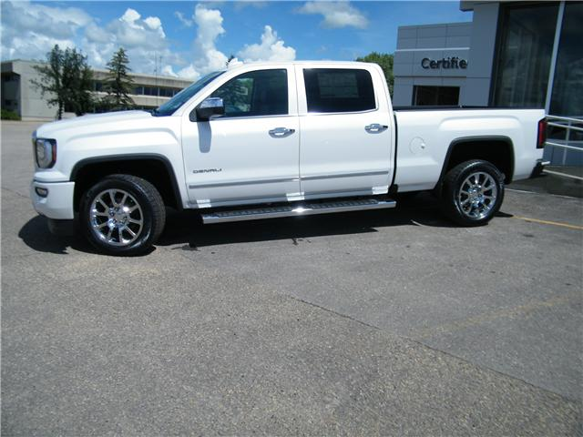 2018 GMC Sierra 1500 Denali (Stk: 55270) in Barrhead - Image 2 of 28