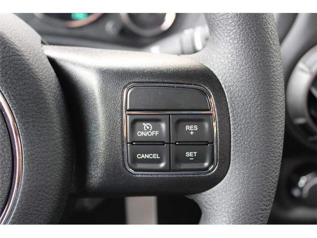 2018 Jeep Wrangler JK Sport (Stk: L900345) in Courtenay - Image 10 of 30