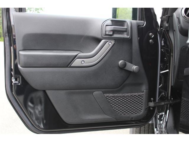 2018 Jeep Wrangler JK Sport (Stk: L900345) in Courtenay - Image 19 of 30