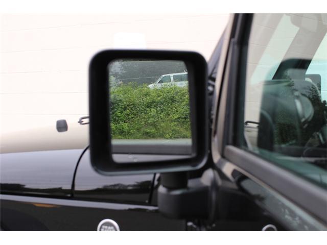 2018 Jeep Wrangler JK Sport (Stk: L900345) in Courtenay - Image 20 of 30