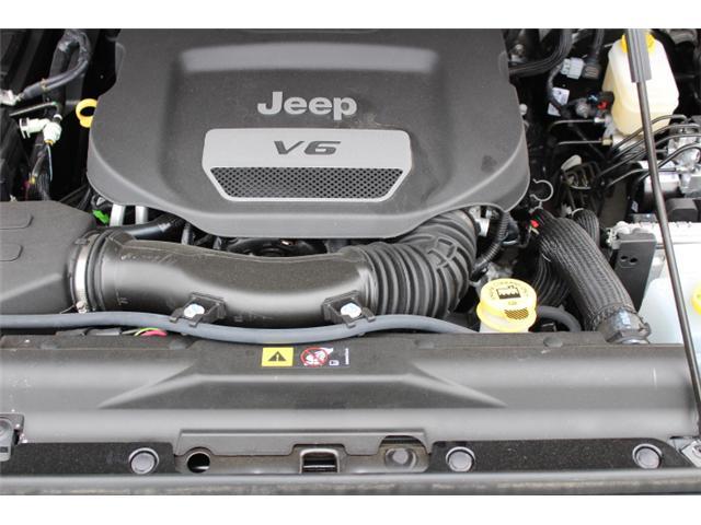 2018 Jeep Wrangler JK Sport (Stk: L900345) in Courtenay - Image 30 of 30