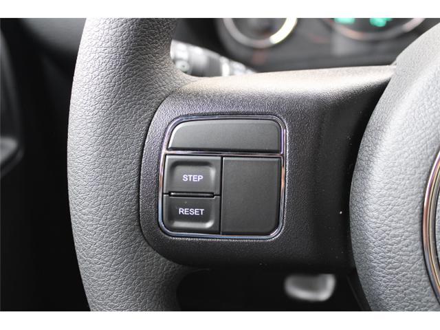 2018 Jeep Wrangler JK Sport (Stk: L900345) in Courtenay - Image 8 of 30
