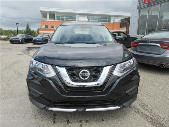 2018 Nissan Rogue S (Stk: 100) in Okotoks - Image 16 of 21