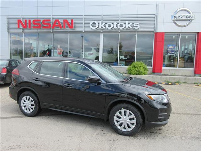 2018 Nissan Rogue S (Stk: 100) in Okotoks - Image 1 of 21