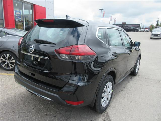 2018 Nissan Rogue S (Stk: 100) in Okotoks - Image 18 of 21