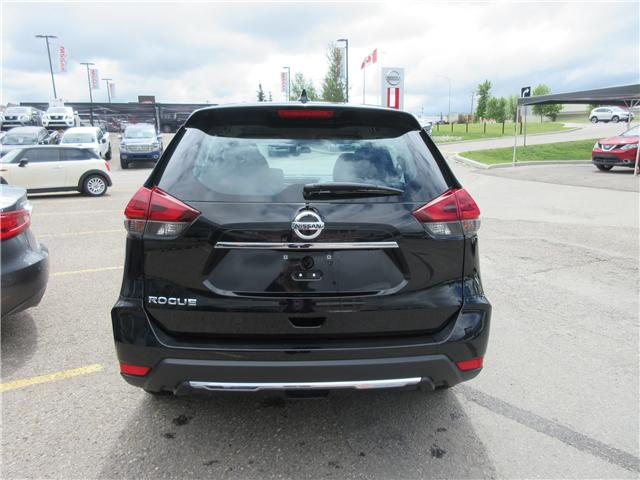 2018 Nissan Rogue S (Stk: 100) in Okotoks - Image 19 of 21