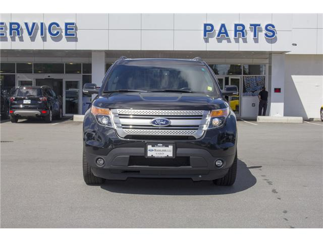 2013 Ford Explorer XLT (Stk: 8FU7972A) in Surrey - Image 2 of 25