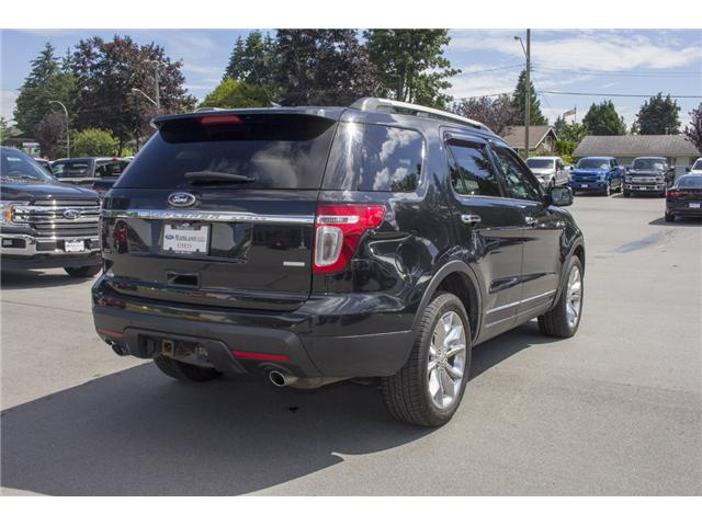 2013 Ford Explorer XLT (Stk: 8FU7972A) in Surrey - Image 7 of 25