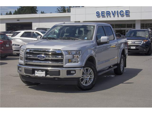 2017 Ford F-150 Lariat (Stk: P6118) in Surrey - Image 3 of 28