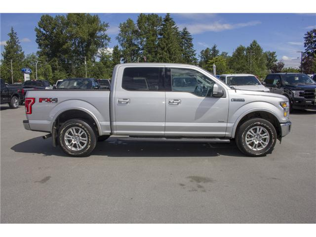 2017 Ford F-150 Lariat (Stk: P6118) in Surrey - Image 8 of 28