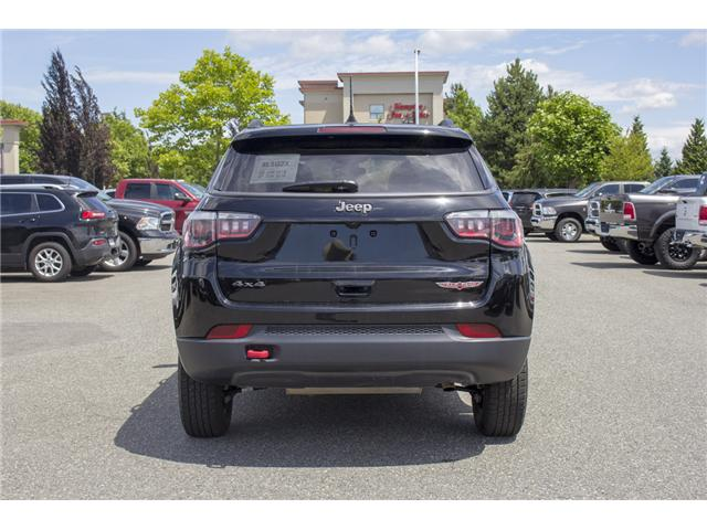 2017 Jeep Compass Trailhawk (Stk: EE893560) in Surrey - Image 6 of 26
