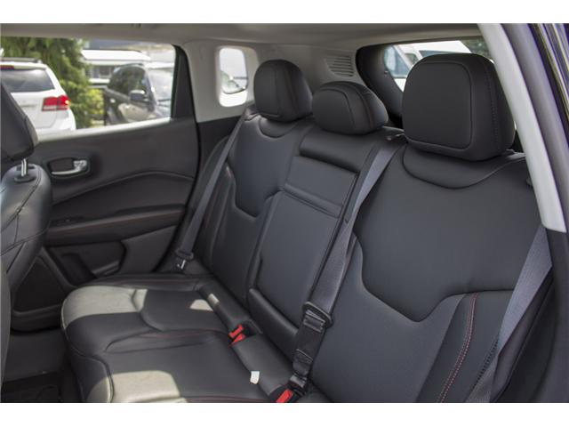 2017 Jeep Compass Trailhawk (Stk: EE893560) in Surrey - Image 12 of 26