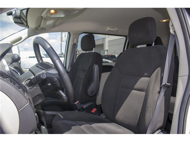 2016 Dodge Grand Caravan SE/SXT (Stk: J304945A) in Surrey - Image 8 of 26