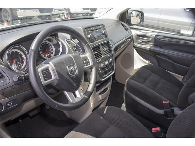 2016 Dodge Grand Caravan SE/SXT (Stk: J304945A) in Surrey - Image 9 of 26