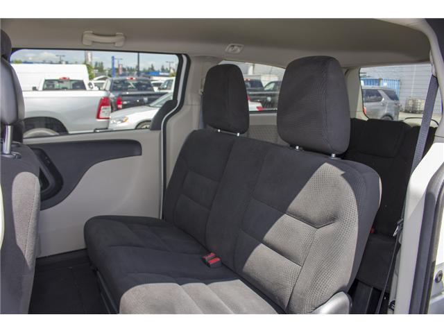 2016 Dodge Grand Caravan SE/SXT (Stk: J304945A) in Surrey - Image 10 of 26