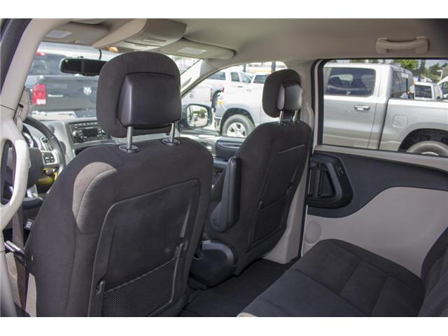 2016 Dodge Grand Caravan SE/SXT (Stk: J304945A) in Surrey - Image 11 of 26