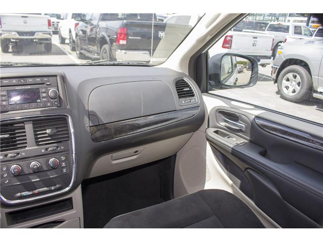 2016 Dodge Grand Caravan SE/SXT (Stk: J304945A) in Surrey - Image 13 of 26