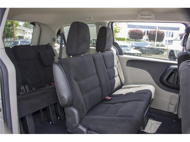 2016 Dodge Grand Caravan SE/SXT (Stk: J304945A) in Surrey - Image 15 of 26
