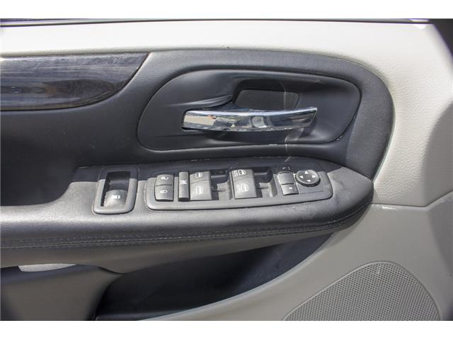 2016 Dodge Grand Caravan SE/SXT (Stk: J304945A) in Surrey - Image 20 of 26