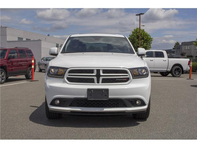 2018 Dodge Durango GT (Stk: EE893970) in Surrey - Image 2 of 25