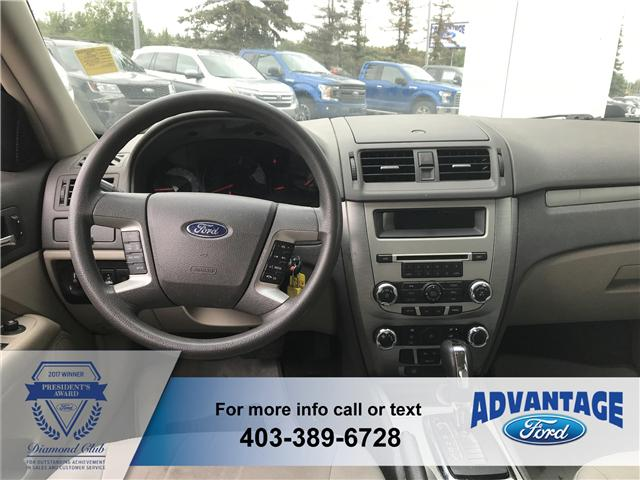2012 Ford Fusion SE (Stk: 5249A) in Calgary - Image 2 of 10